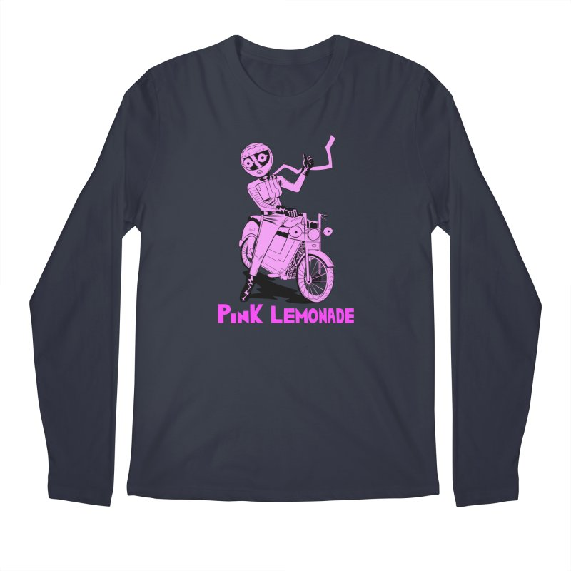 Thumbs up! Men's Longsleeve T-Shirt by Nick Cagnetti's Artist Shop