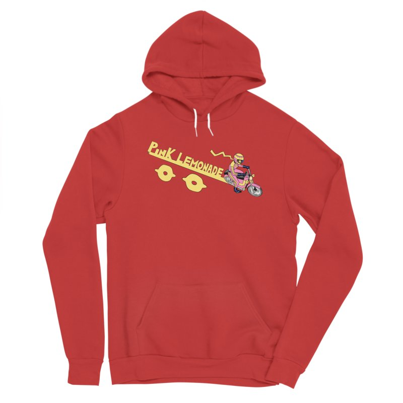 Riding the line Women's Pullover Hoody by Nick Cagnetti's Artist Shop