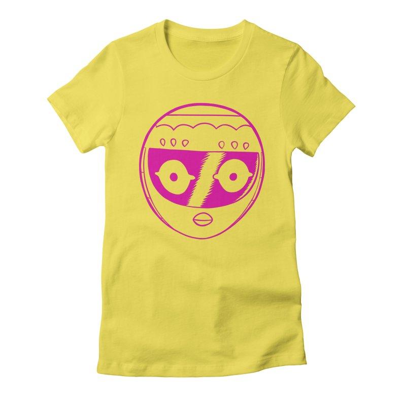 Sleek helmet Women's T-Shirt by Nick Cagnetti's Artist Shop