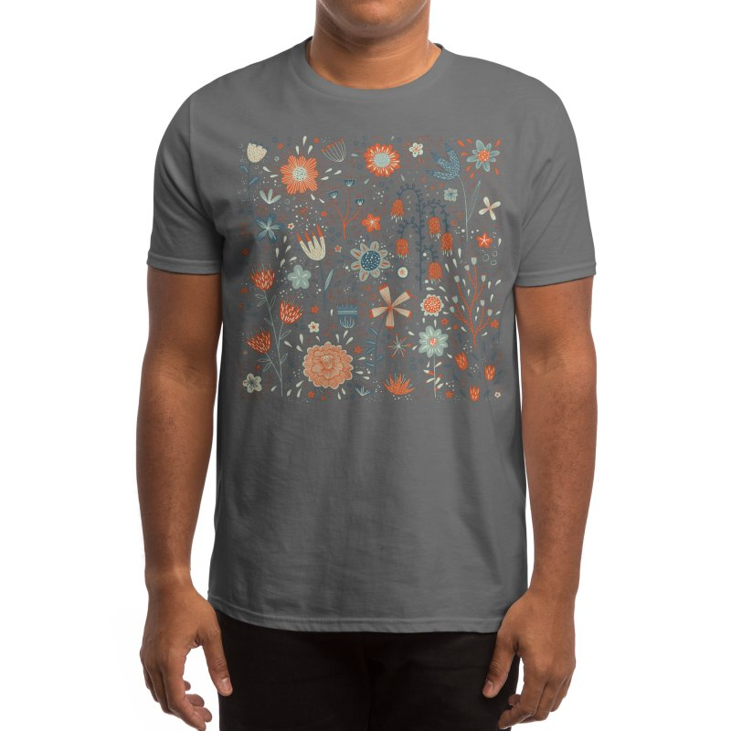 Spring Fever Men's T-Shirt by Nic Squirrell