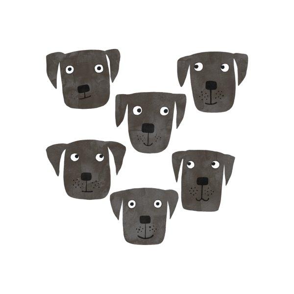 image for Black Labrador Retriever Dogs