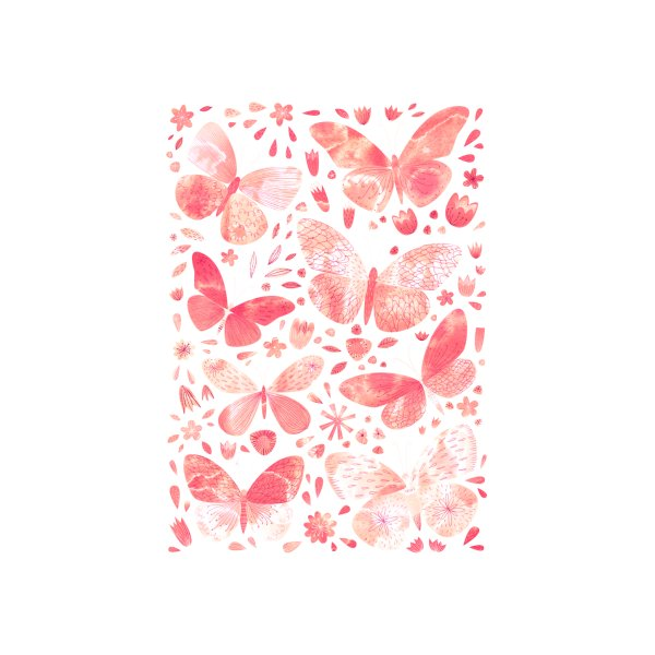 image for Coral Butterflies