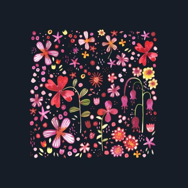 image for Overgrown Garden Dark