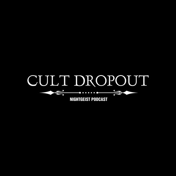 image for Cult Dropout (White)