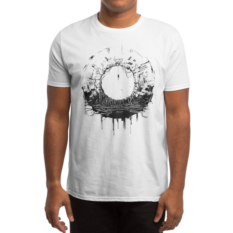 The Bait Men's T-Shirt by NinjaJo's Artist Shop