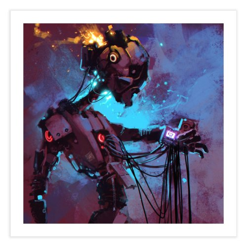 March-Of-Robots-Prints