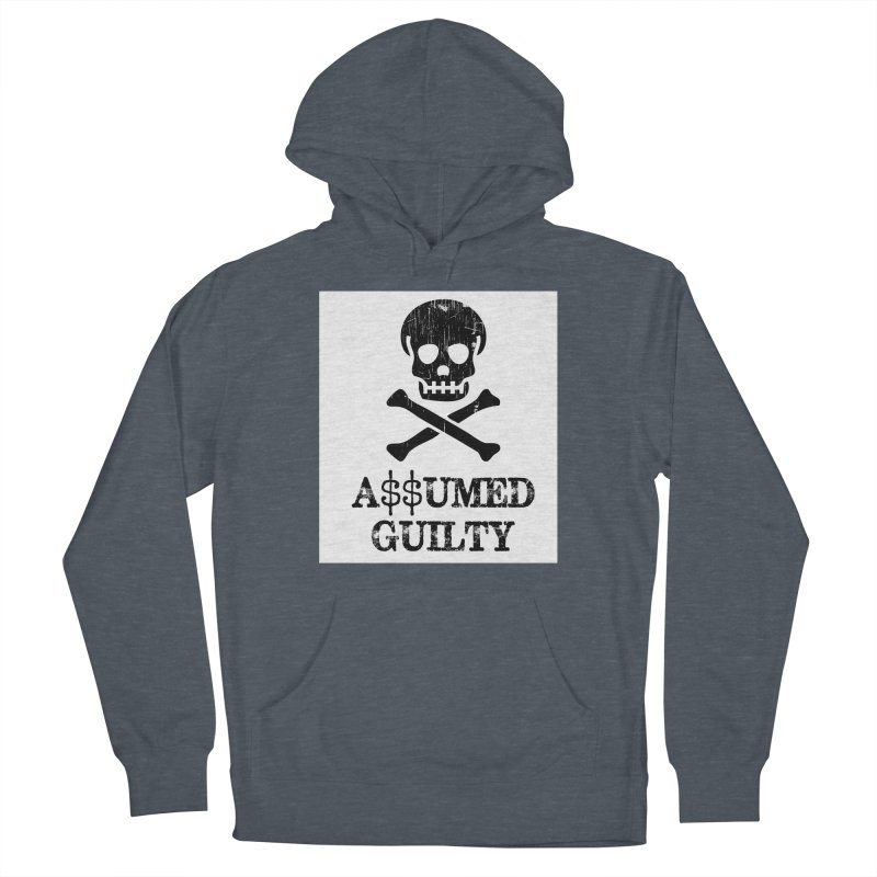 AG1 Men's Pullover Hoody by NoPlayInThisRide's Artist Shop