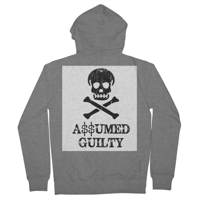 AG1 Women's Zip-Up Hoody by NoPlayInThisRide's Artist Shop