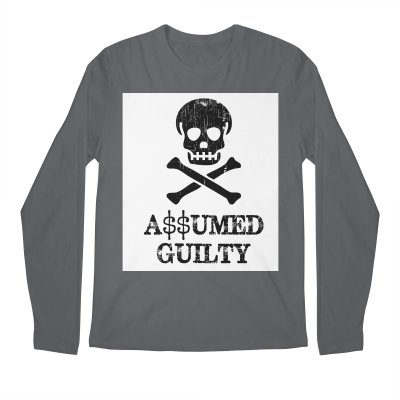 AG1 Men's Longsleeve T-Shirt by NoPlayInThisRide's Artist Shop