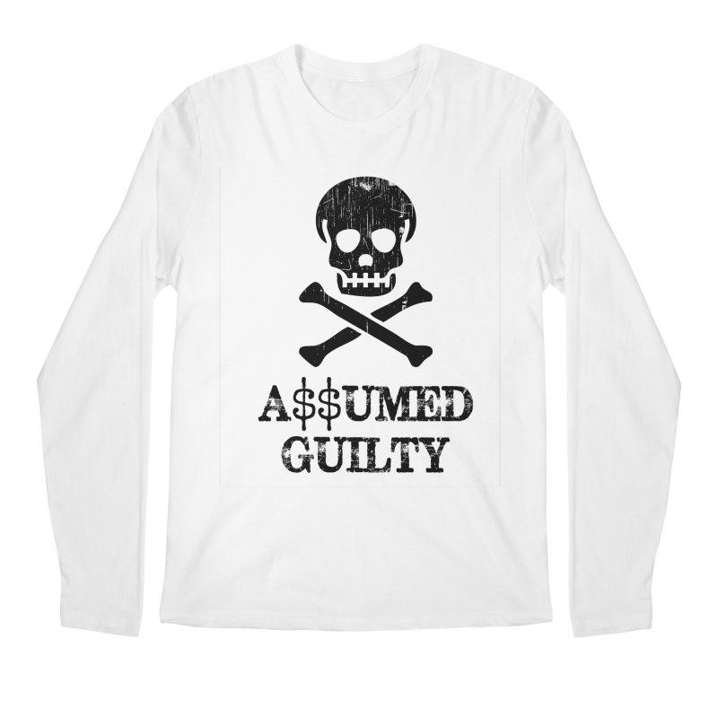 AG1 Men's Longsleeve T-Shirt by NoPlayInThisRide's Artist Shop