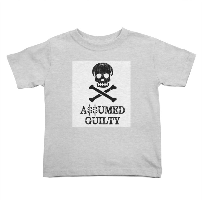 AG1 Kids Toddler T-Shirt by NoPlayInThisRide's Artist Shop