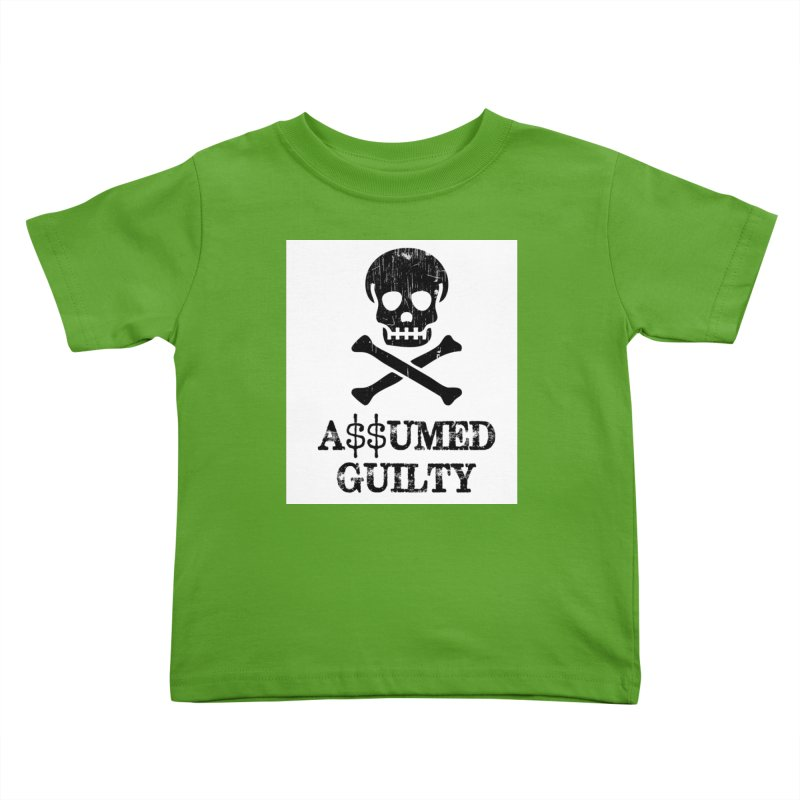 AG1 Kids Toddler T-Shirt by NoPlayInThisRide's Artist Shop