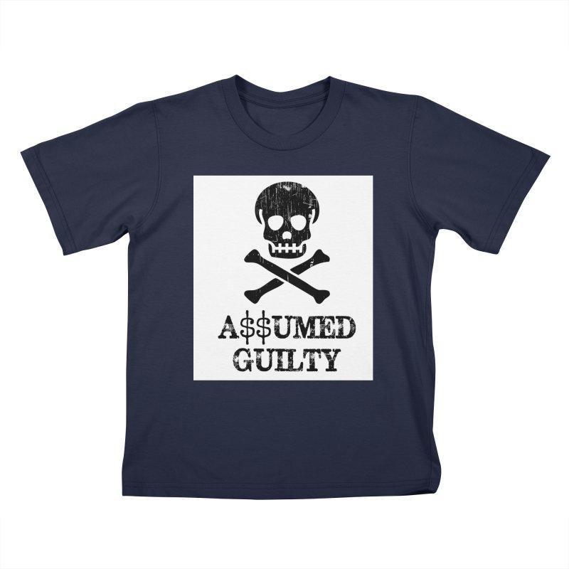 AG1 Kids T-Shirt by NoPlayInThisRide's Artist Shop
