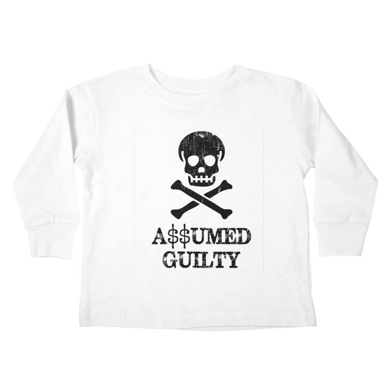 AG1 Kids Toddler Longsleeve T-Shirt by NoPlayInThisRide's Artist Shop