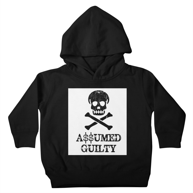 AG1 Kids Toddler Pullover Hoody by NoPlayInThisRide's Artist Shop