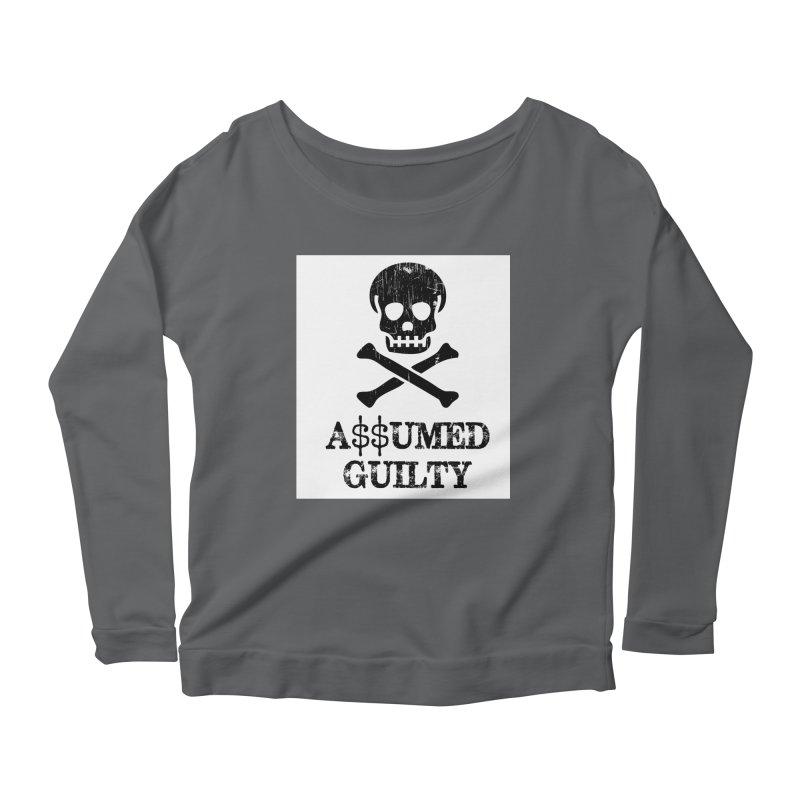 AG1 Women's Longsleeve T-Shirt by NoPlayInThisRide's Artist Shop
