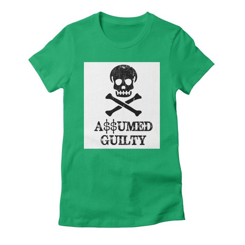 AG1 Women's T-Shirt by NoPlayInThisRide's Artist Shop