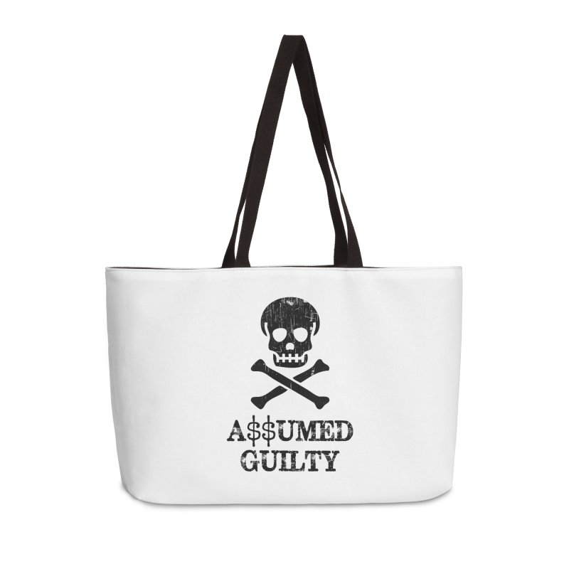 AG1 Accessories Bag by NoPlayInThisRide's Artist Shop