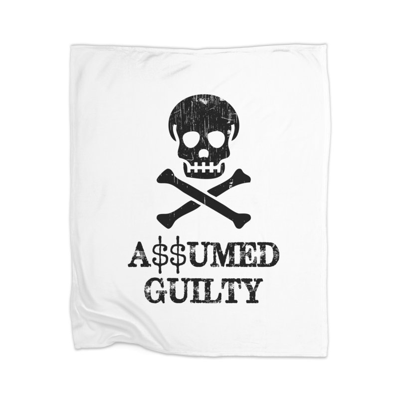 AG1 Home Blanket by NoPlayInThisRide's Artist Shop