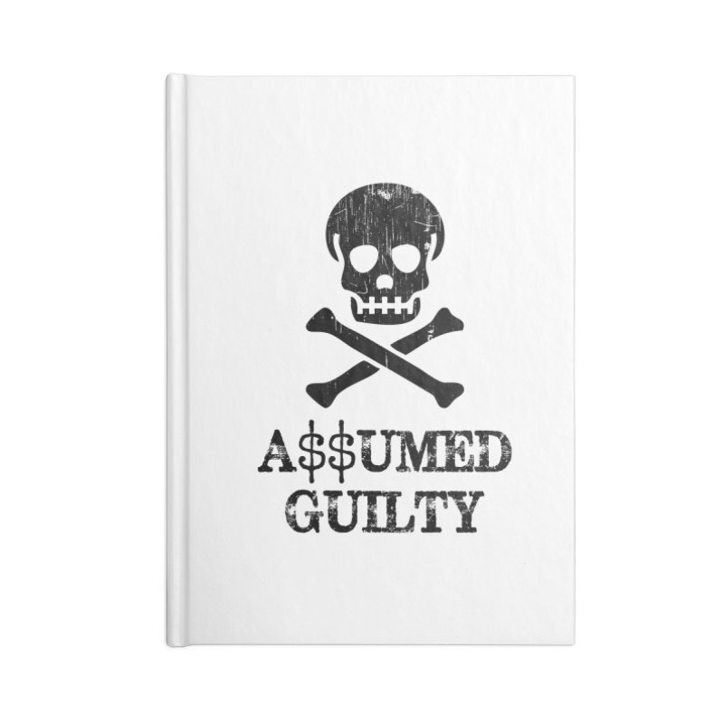 AG1 Accessories Notebook by NoPlayInThisRide's Artist Shop