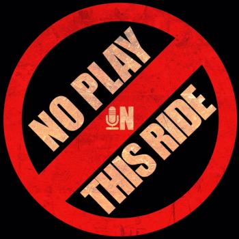 NoPlayInThisRide's Artist Shop Logo
