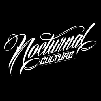 Nocturnal Culture Logo