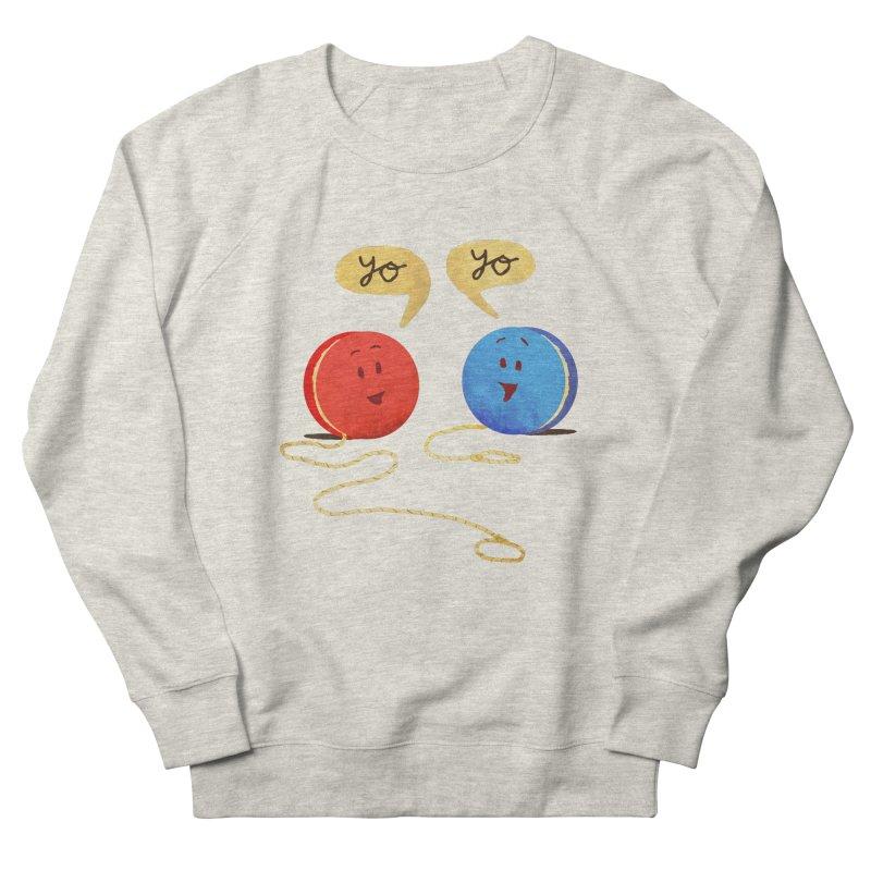 YO Women's Sweatshirt by Nohbody's Artist Shop