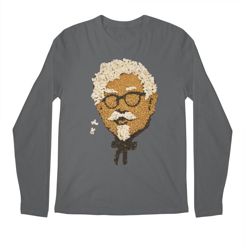 The Kernel Men's Longsleeve T-Shirt by Nohbody's Artist Shop