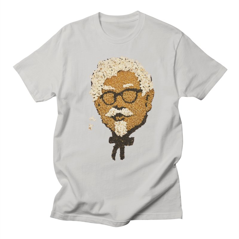 The Kernel Men's Regular T-Shirt by Nohbody's Artist Shop