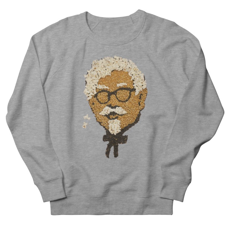 The Kernel Men's Sweatshirt by Nohbody's Artist Shop