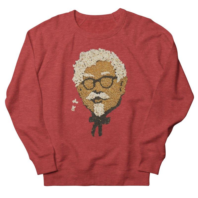 The Kernel Men's Sweatshirt by Nohbody's Artist Shop