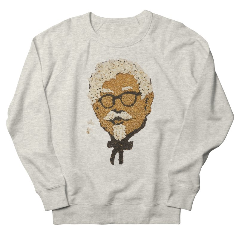 The Kernel Men's French Terry Sweatshirt by Nohbody's Artist Shop