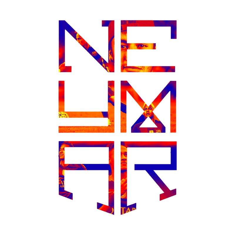 Neymar Logo Accessories Phone Case By NoiseColorss Artist Shop