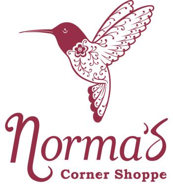 Normascornershoppe's Artist Shop Logo