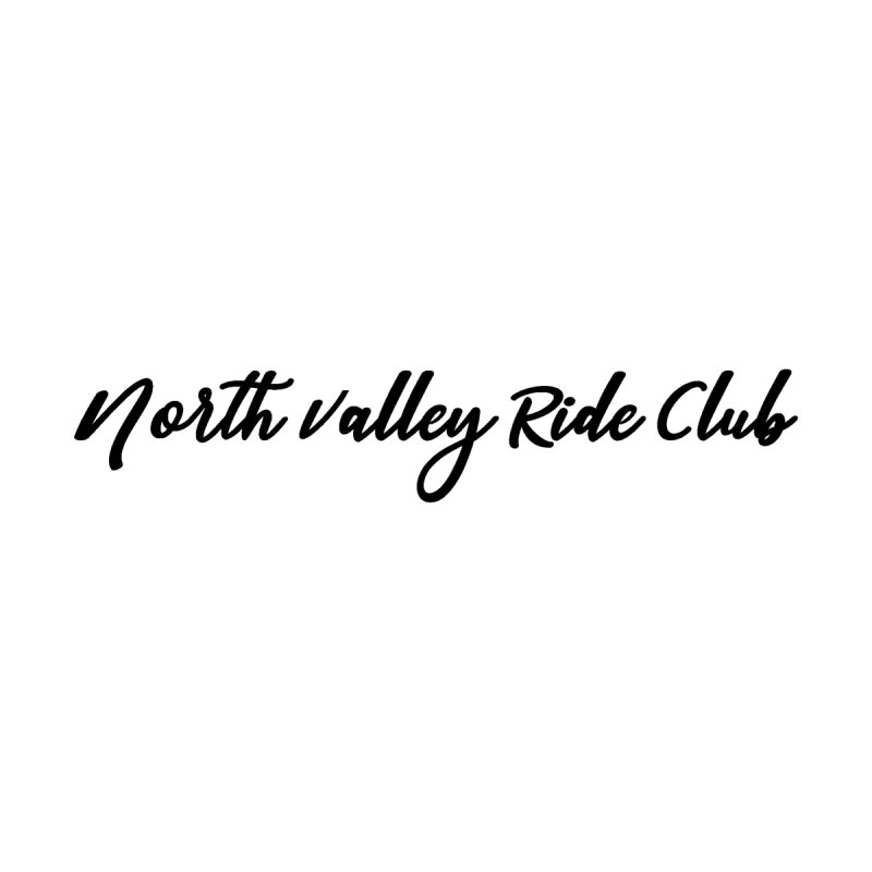 NVRC – Fancy Font by North Valley Ride Club