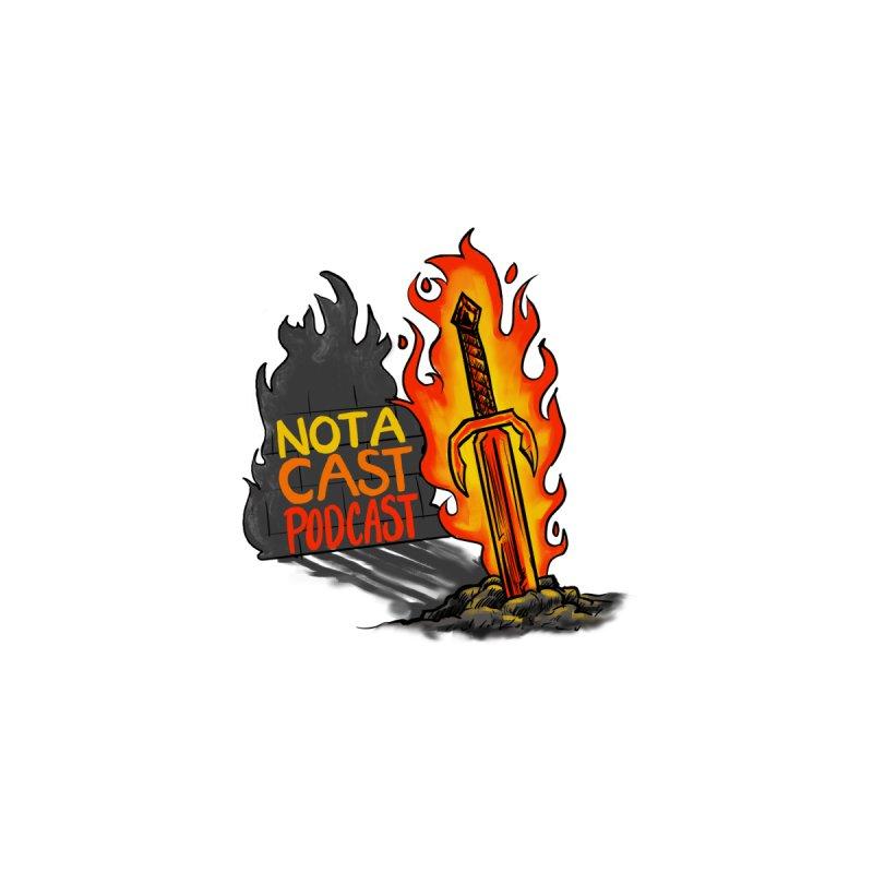 Lightbringer Accessories Sticker by NotACastASOIAF's Artist Shop