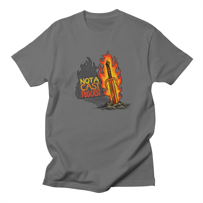 Lightbringer Men's T-Shirt by NotACastASOIAF's Artist Shop