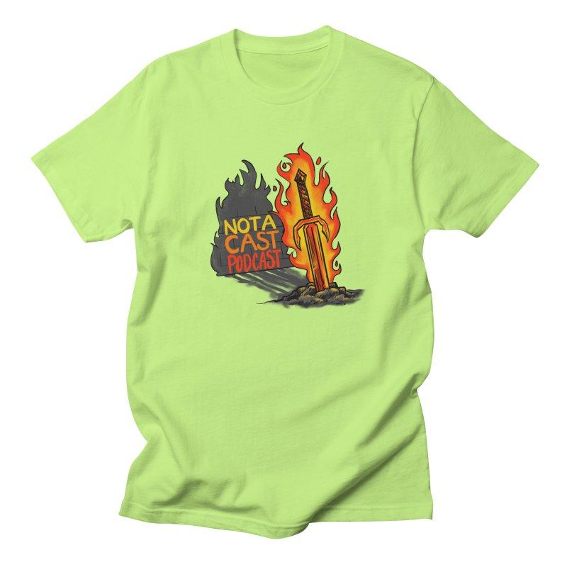 Lightbringer Women's T-Shirt by NotACastASOIAF's Artist Shop