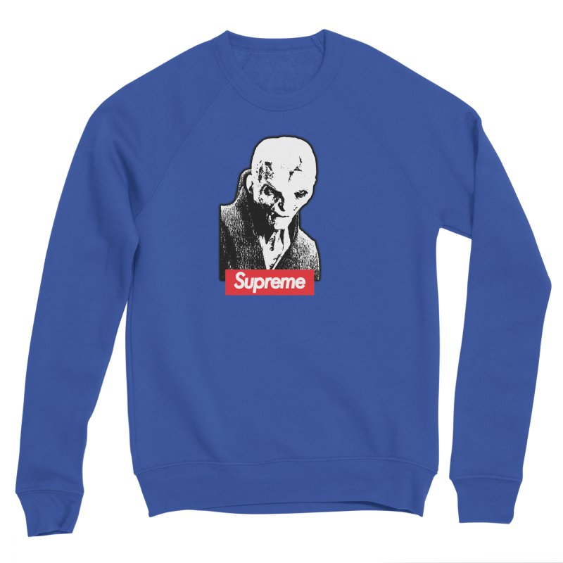 Supreme Leader Women's Sweatshirt by Not Bad Tees