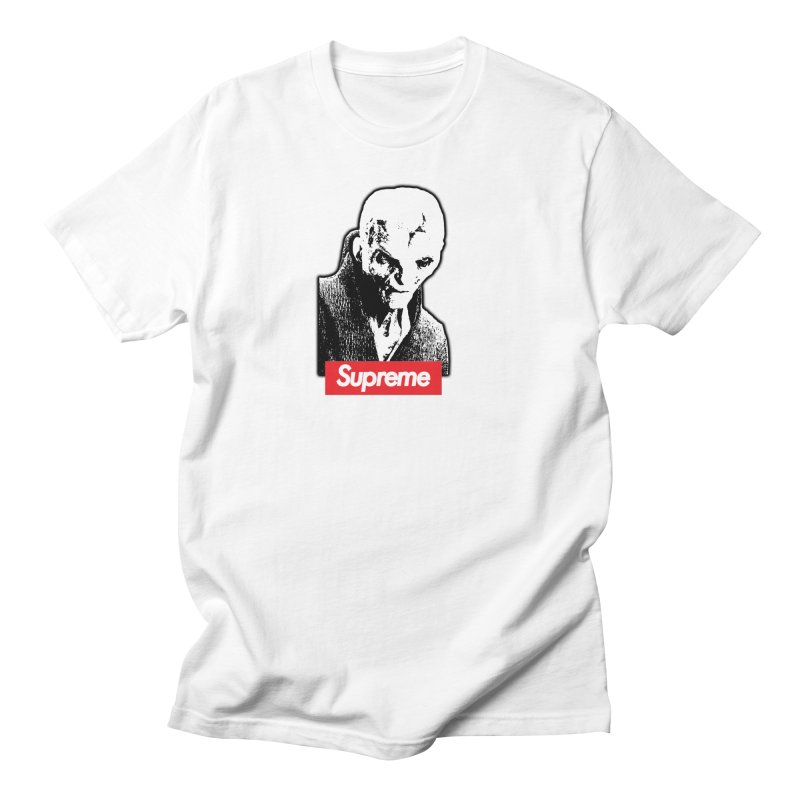 Supreme Leader Women's Regular Unisex T-Shirt by Not Bad Tees