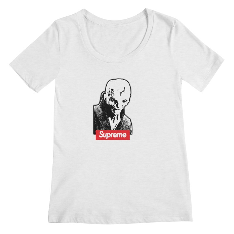 Women's None by Not Bad Tees