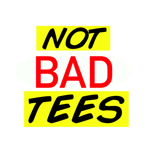 Not Bad Tees Logo