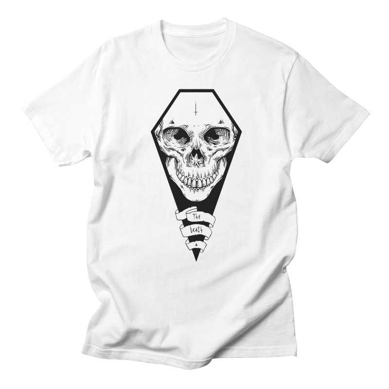 The Death Women's Unisex T-Shirt by NoviluniumEyes's Artist Shop