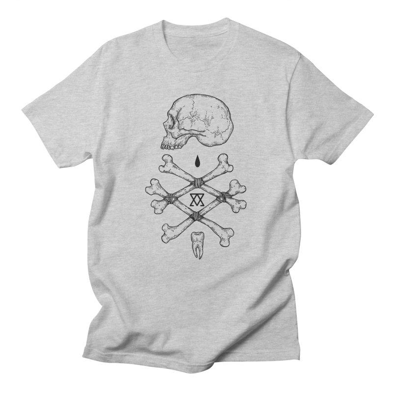 De Artificum AlchemiA Men's T-Shirt by NoviluniumEyes's Artist Shop