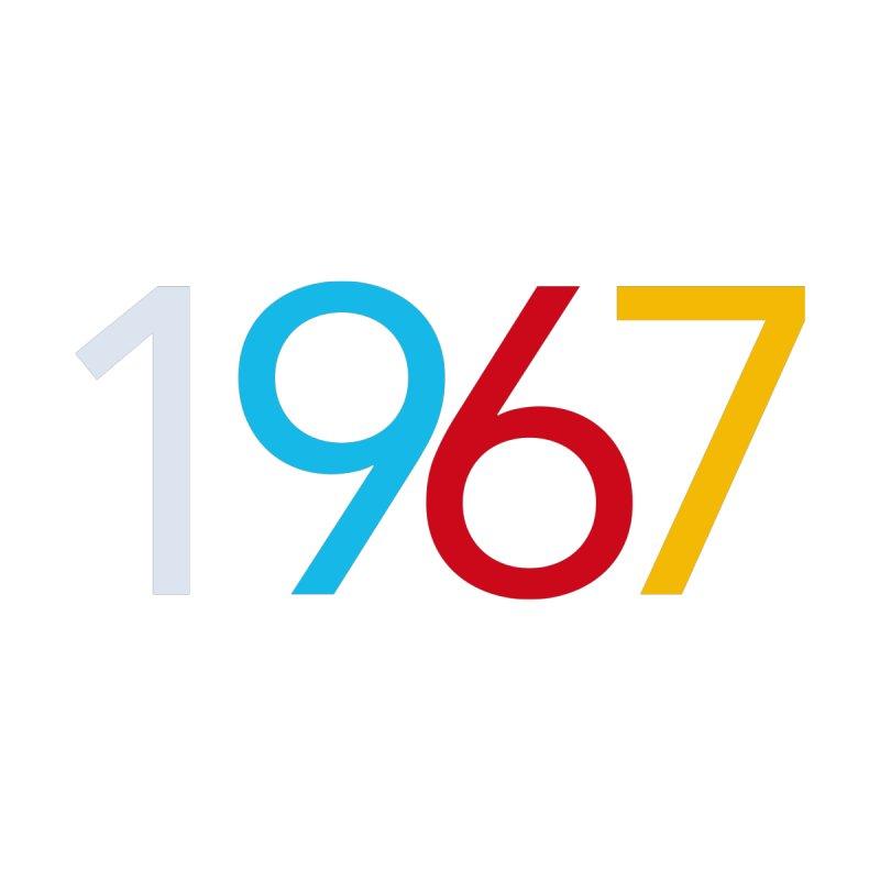 1967 by Nuttshaw Studios