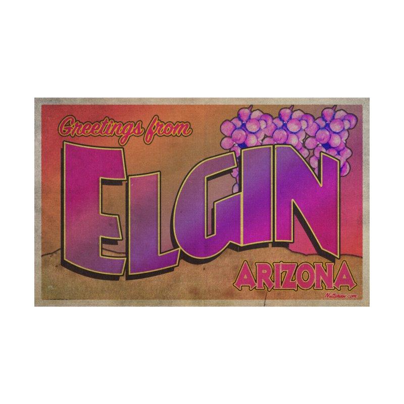 Elgin, AZ. by Nuttshaw Studios