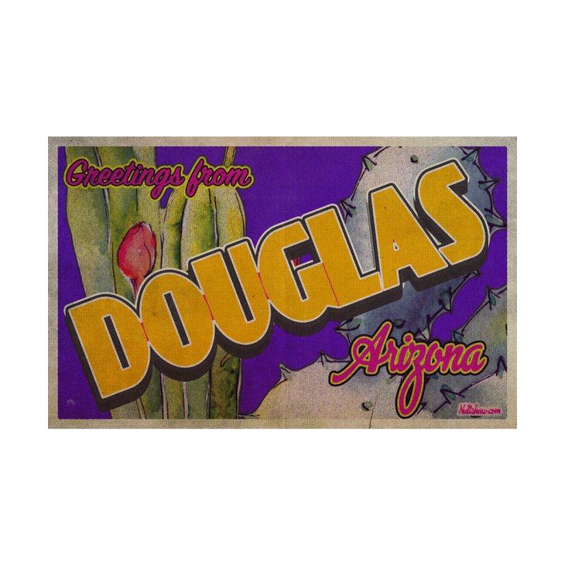 Douglas, AZ. by Nuttshaw Studios