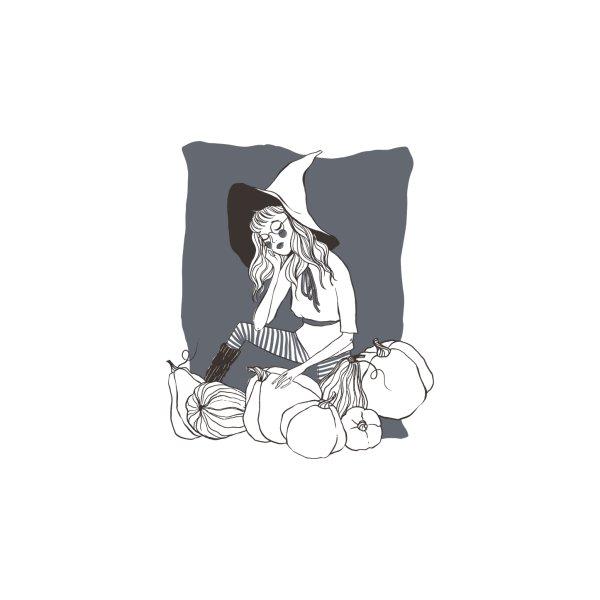 Design for Pumpkin Dreaming (Gray)