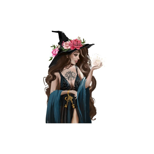 Design for Witch