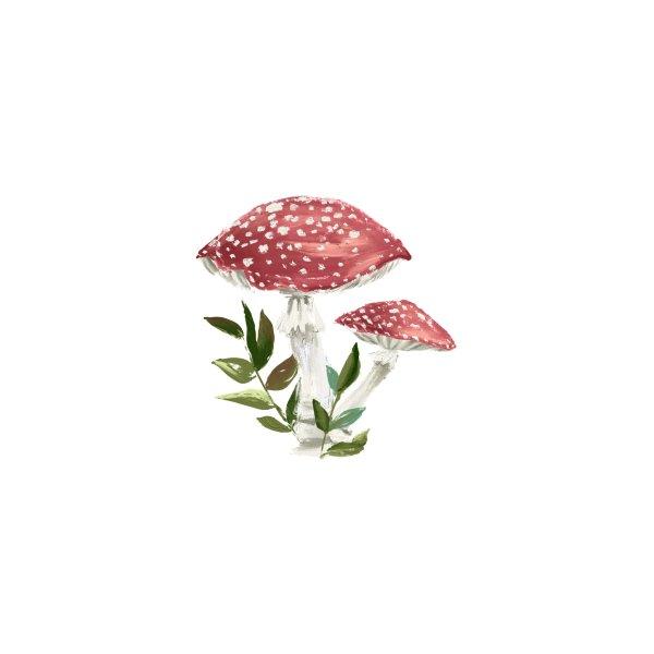 Design for Mushrooms